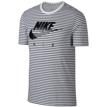 Nike T-ShirtsSportswear AM90 Tee weiß