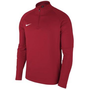 Nike LangarmshirtDry Academy 18 Dril Top rot