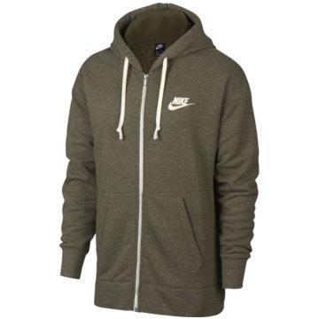 Nike SweatjackenSportswear Heritage Fleece Hoodie -
