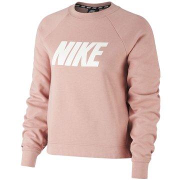 Nike HoodiesSportswear Crew rosa