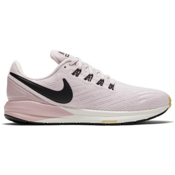 Nike RunningNIKE AIR ZOOM STRUCTURE 22 WOMEN'S rosa