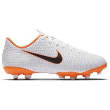Nike Fußballschuh weiß