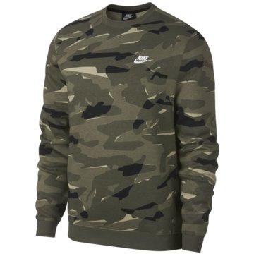 Nike SweaterSportswear Camo Crew -