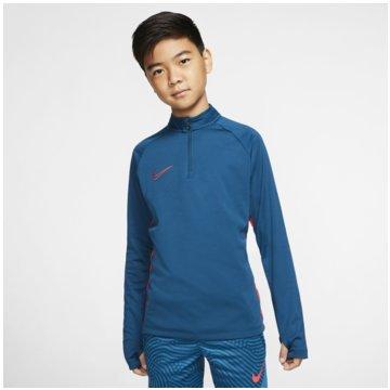 Nike SweatshirtsNIKE DRI-FIT ACADEMY BIG KIDS' SOC blau