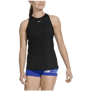 Nike TopsPro Dry All Over Mesh Tank Women -