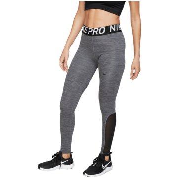 Nike TightsPRO - AO9968-015 grau