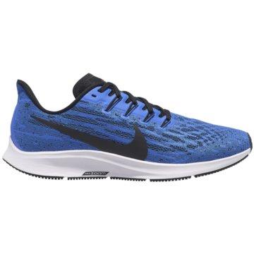 Nike RunningAIR ZOOM PEGASUS 36 - AQ2203-400 blau
