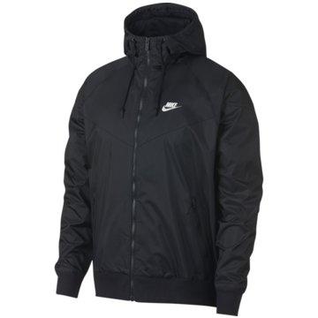 Nike SweatjackenSPORTSWEAR WINDRUNNER - AR2191-010 -
