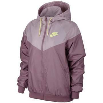 Nike TrainingsjackenW NSW WR JKT -
