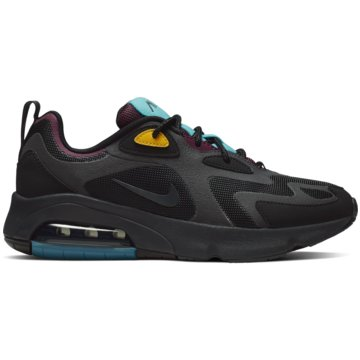 Elegant Nike Herren Court Royale Suede BlackMetallic Pewter