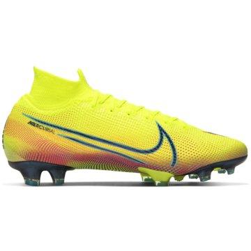 Nike Nocken-SohleNIKE MERCURIAL SUPERFLY 7 ELITE MDS -