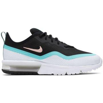 Nike RunningNIKE AIR MAX SEQUENT 4.5 WOMEN'S S schwarz