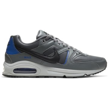 Nike Sneaker LowAir Max Command Leather Sneaker grau