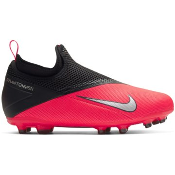 Nike Nocken-SohlePhantom Vision 2 Academy Dynamic Fit MG schwarz