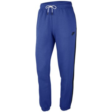 Nike JogginghosenSPORTSWEAR WOMEN'S FLEECE PAN blau