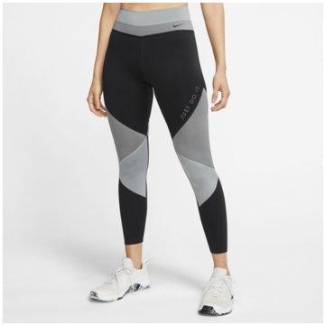 Nike TightsOne 7/8 Tights grau