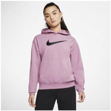 Nike HoodiesSportswear Swoosh Hoodie lila