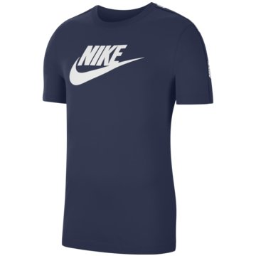 Nike T-ShirtsNIKE SPORTSWEAR HYBRID MEN'S T-SHI -