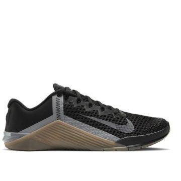 Nike TrainingsschuheMETCON 6 - CK9388-002 schwarz