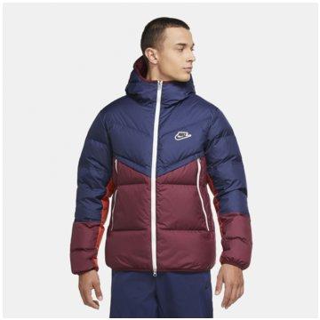 Nike SweatjackenNike Sportswear Down-Fill Windrunner Men's Jacket - CU4404-410 -