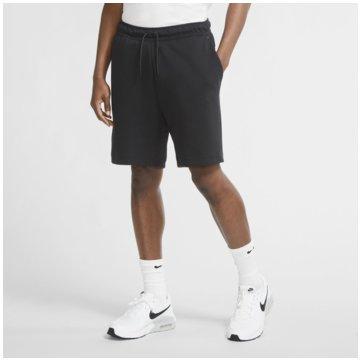 Nike kurze SporthosenSPORTSWEAR TECH FLEECE - CU4503-010 -
