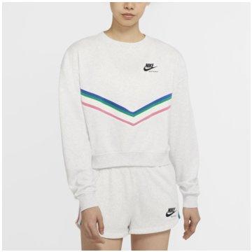 Nike SweatshirtsSPORTSWEAR - CU5877-051 weiß