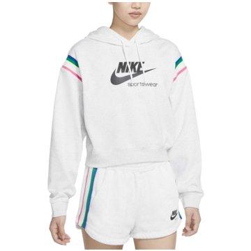 Nike HoodiesNike Sportswear Heritage Women's Pullover Hoodie - CU5923-051 -