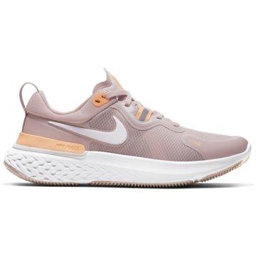 Nike RunningReact Miler beige