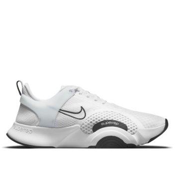 Nike TrainingsschuheSUPERREP GO 2 - CZ0604-100 weiß