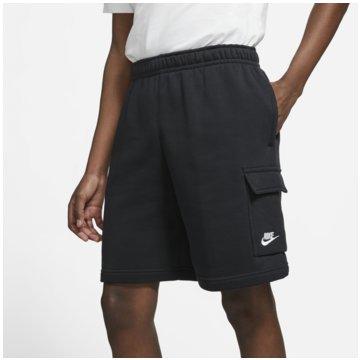 Nike kurze SporthosenSPORTSWEAR CLUB - CZ9956-010 -