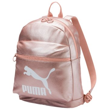Puma TagesrucksäckePrime Backpack Metallic -