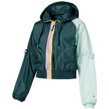 Puma FleecejackenCosmic Jacket TZ -