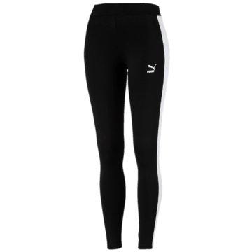 Puma DamenClassics Logo T7 Legging -
