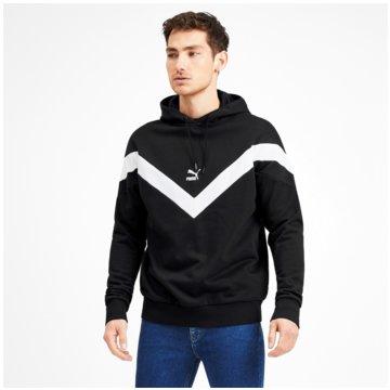 Puma SweatshirtsIconic Mcs Hoody -