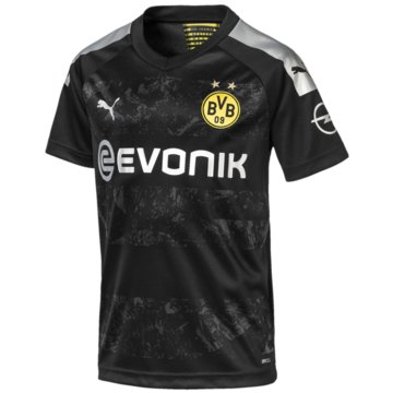Puma Fan-TrikotsBVB Away Shirt Replica Jr -