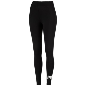 Puma TightsESS Logo Leggings schwarz