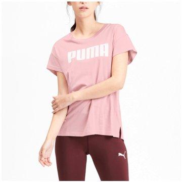 Puma T-ShirtsActive Logo Tee -