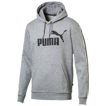 Puma HoodiesTape Fleece Hoodie -