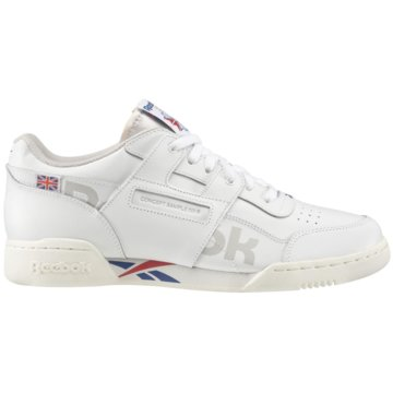 Reebok TrainingsschuheWORKOUT PLUS MU -