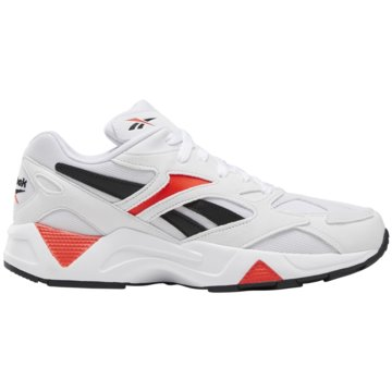 Reebok FreizeitschuhClassics Aztrek 96 Sneaker weiß