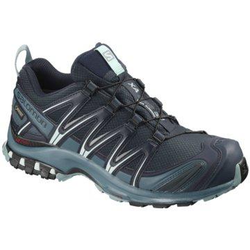 Salomon Trailrunning - L40672300 blau