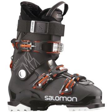 Salomon WintersportschuheALP. BOOTS QST Access 70 BLACK/Anth -