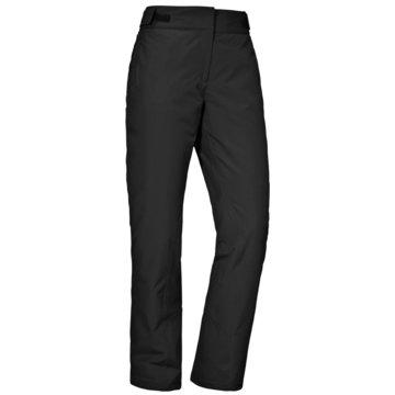 Schöffel Lange Hosen schwarz