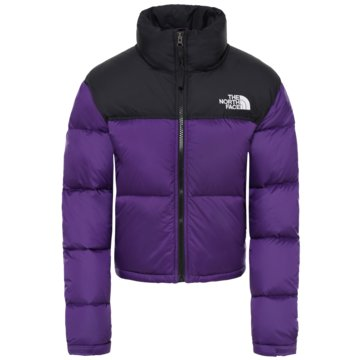 The North Face ÜbergangsjackenW NUPTSE CROP -