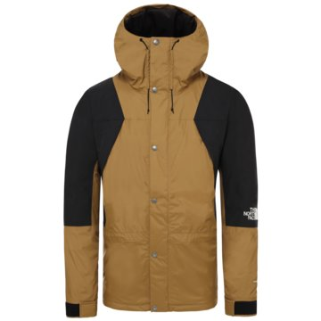 The North Face FunktionsjackenM MTN LIGHT DRYVENT INS JACKET -
