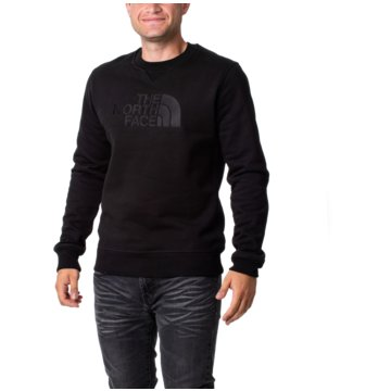 The North Face SweatshirtsDrew Peak Crew -