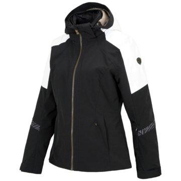 Ziener SkijackenTrine Lady Ski Jacket schwarz