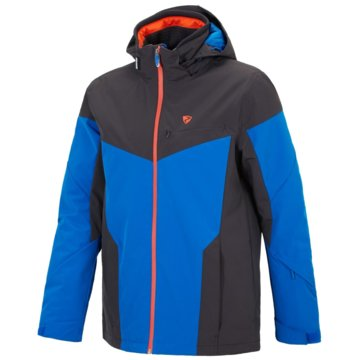 Ziener SkijackenTocca Ski Jacket blau
