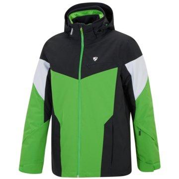 Ziener SkijackenTocca Ski Jacket grün