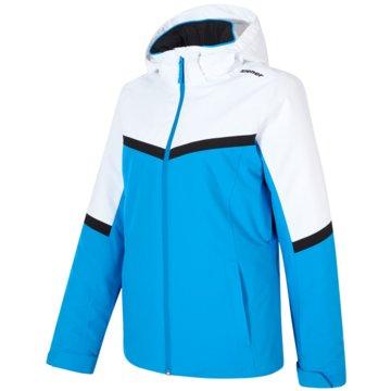 Ziener SkijackenPALIN lady (jacket ski) blau